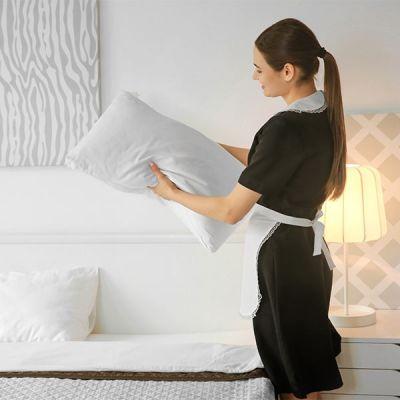 Unsere Dienstleistungen in der gehobenen Hotellerie